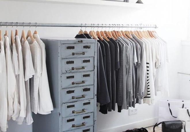 organizando o armario 2