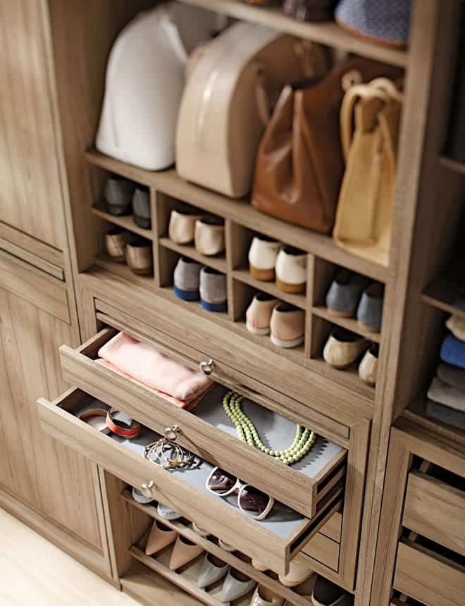 organizando o armario 3