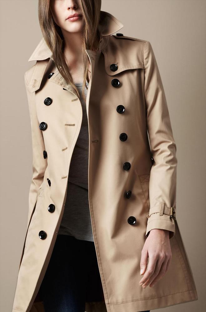 Conheça os modelos clássicos de casacos de inverno