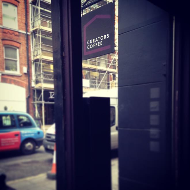 Café oxford street
