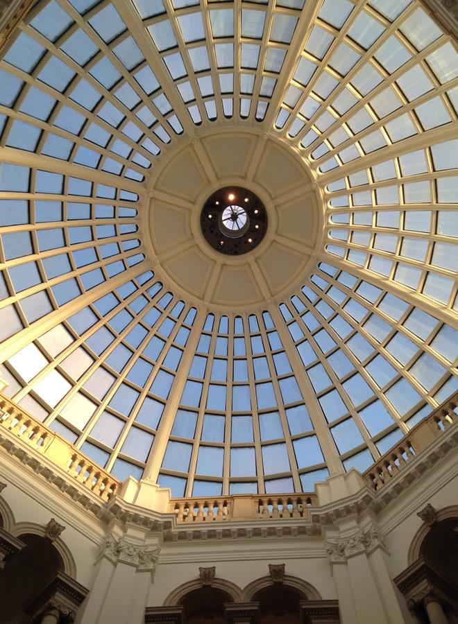 Kings Cross-Tate Britain- 3