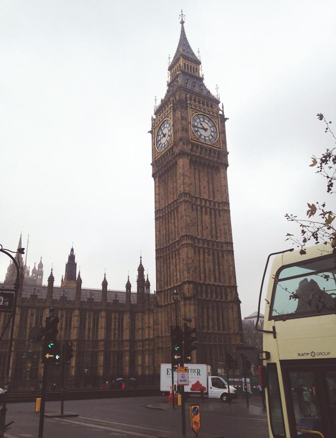 Westminster- Big Ben1