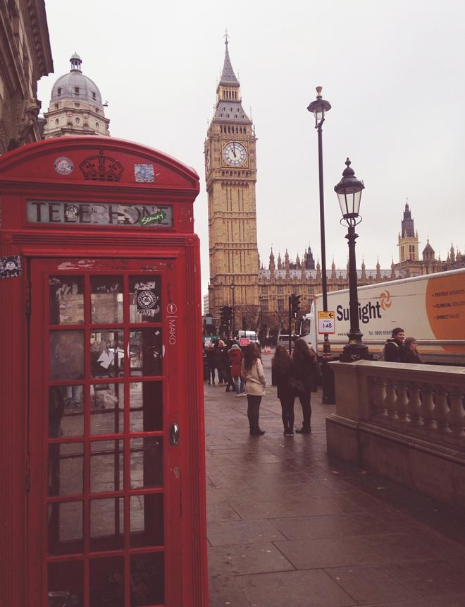 Westminster- Big Ben3