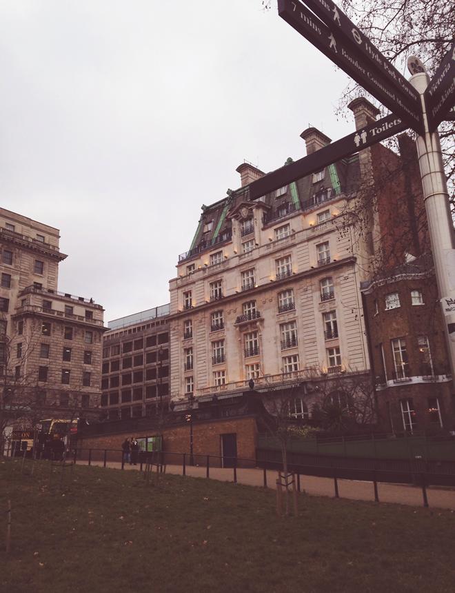 Palácio de Buckingham 3