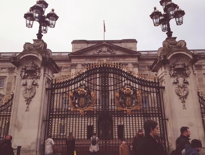 Palácio de Buckingham-7