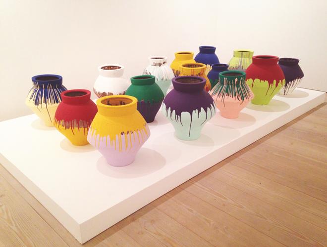 Saatchi Gallery- 11
