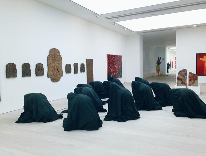 Saatchi Gallery- 12