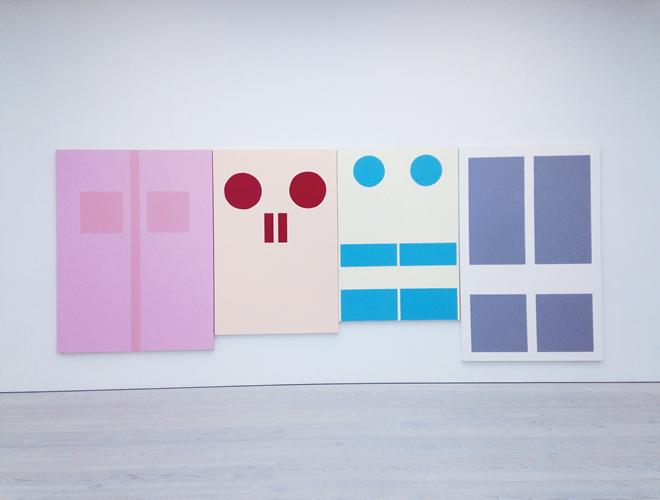 Saatchi Gallery- 16