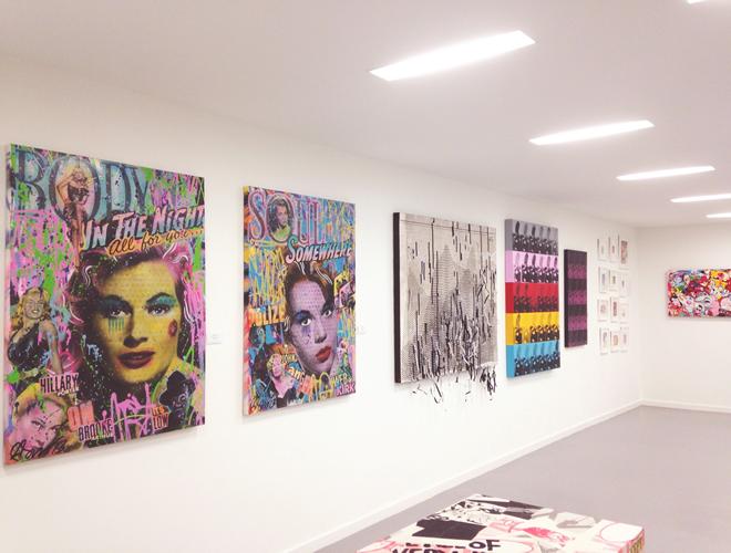 Saatchi Gallery- 17