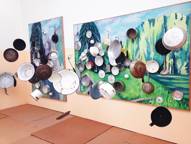 Saatchi Gallery- 20