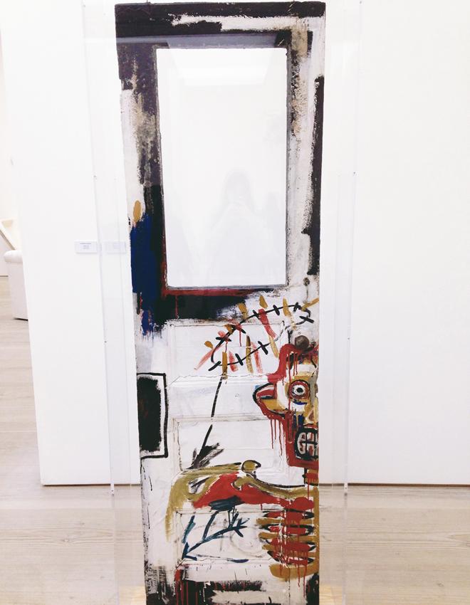 Saatchi Gallery- 6