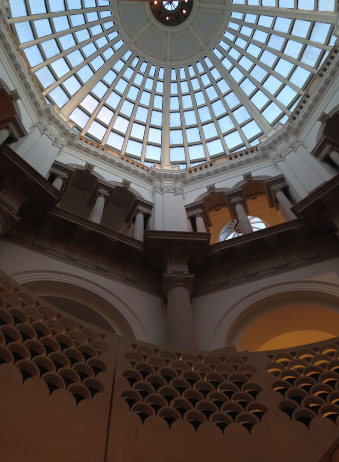 Tate Britain- escada_r1_c1