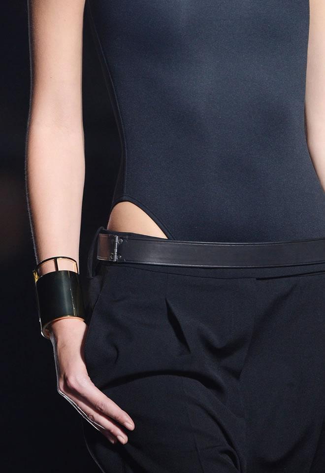 Looks para trabalhar - Calças (cintura baixa)