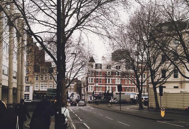 Tate Britains- Kings Cross-ST Martins