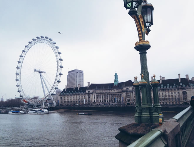 Westminster- London Eye3