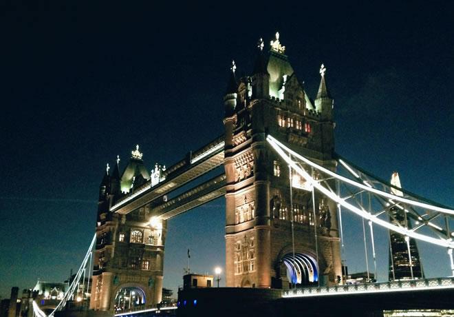 london bridge capa