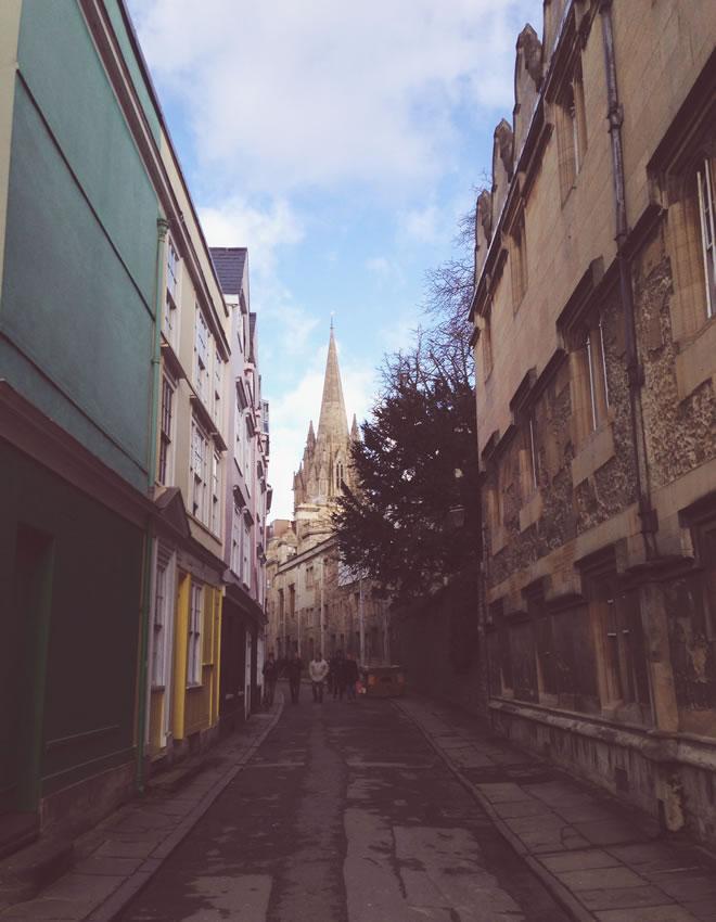 Oxford 11