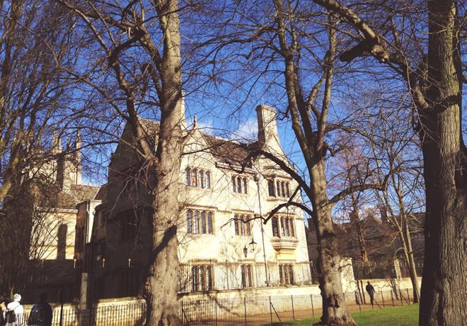 Oxford 3