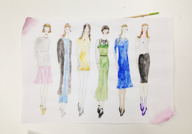 aula de moda 8 - 4