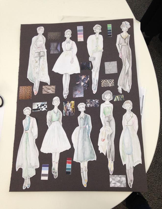 aula de moda 8 - 5