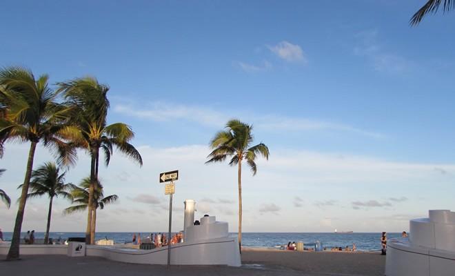 Férias na Flórida 1