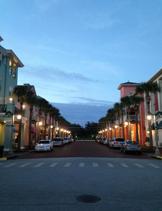 Lugares para conhecer em Orlando 11