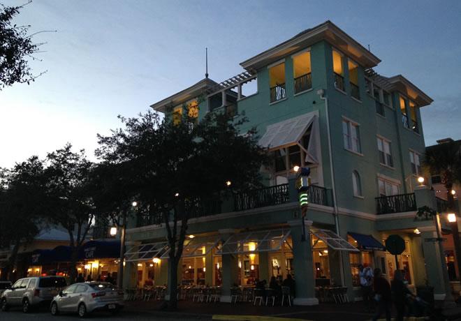 Lugares para conhecer em Orlando 8