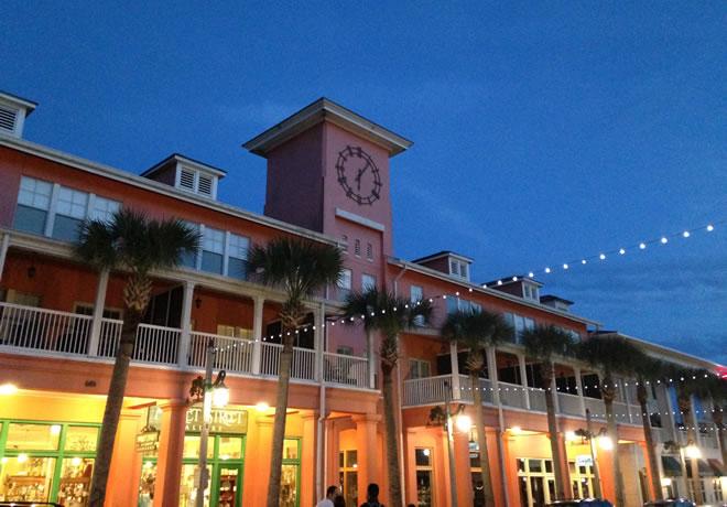 Lugares para conhecer em Orlando 9