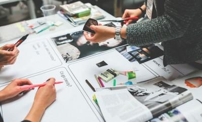 O Semestre de Design de Moda