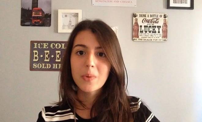 fiz um canal no youtube