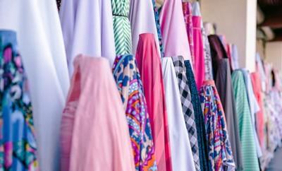 Capa - escolhendo tecidos