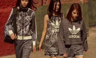 Adidas + FARM - CAPA