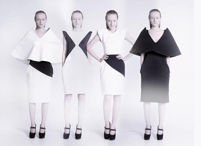 Minimalismo - moda