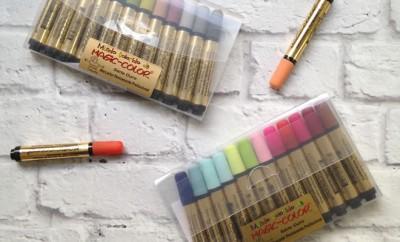 materiais do curso de design de moda