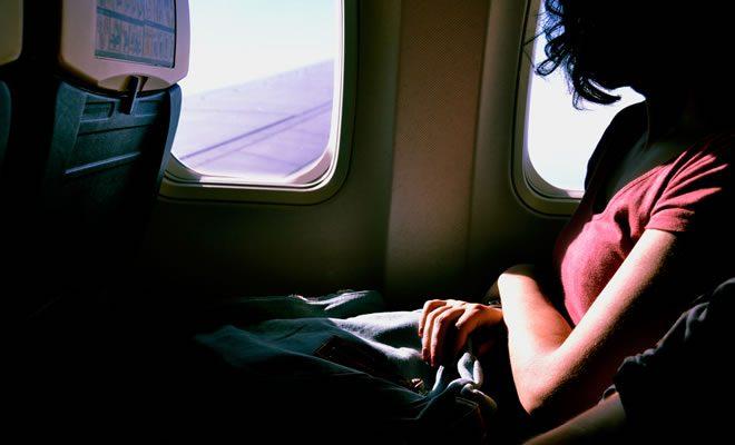 4 dicas para aguentar vôos longos - capa
