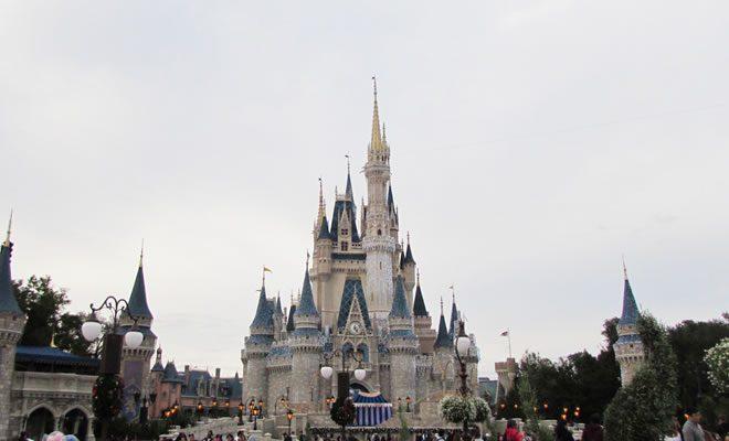 Como aproveitar as férias na Disney - capa