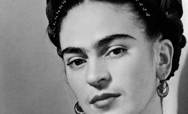 Frida Kahlo - capa