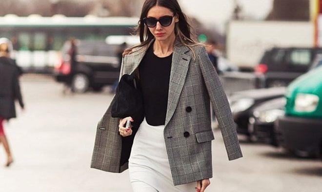 Como se vestir bem na área comercial