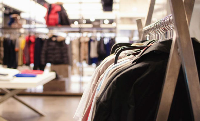 dicas para comprar roupas em lojas de departamento
