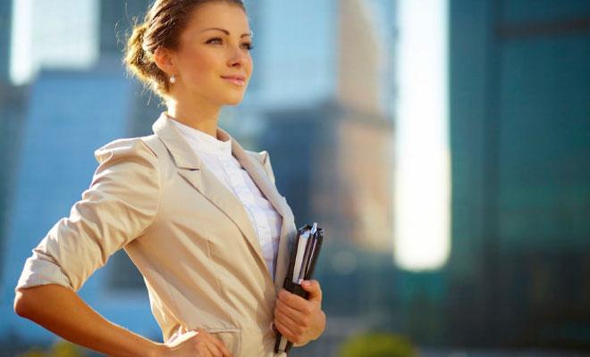 Como um representante de vendas deve se vestir