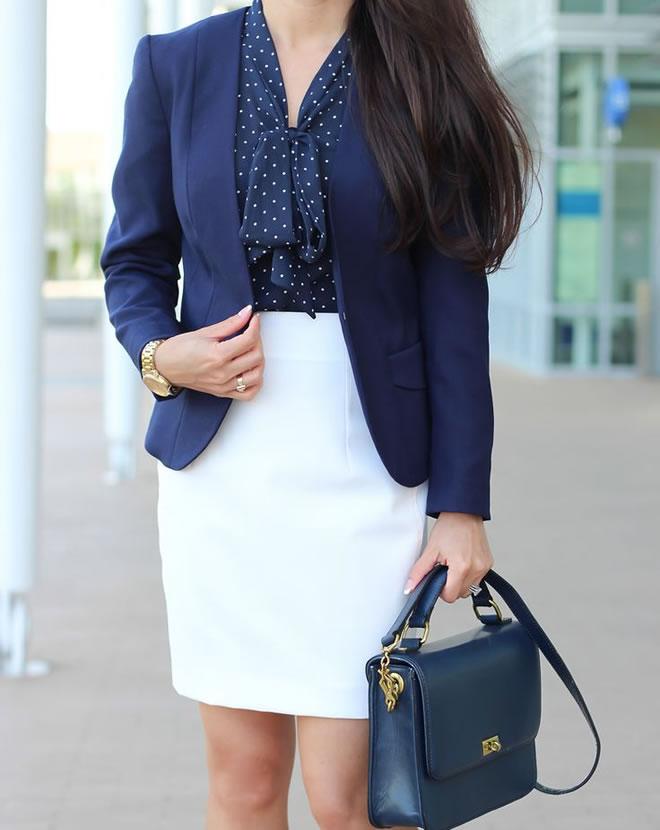 Como se vestir bem para um almoço de negócios, e transmitir uma imagem pessoal forte e adequada 1