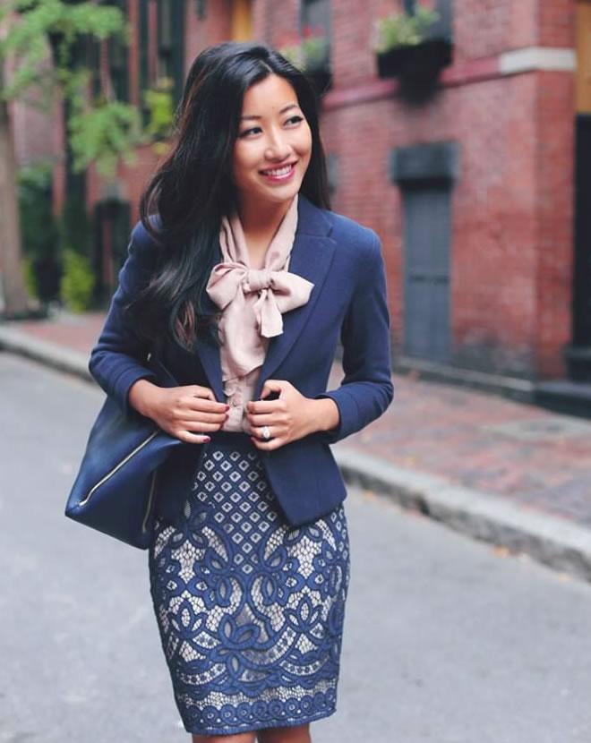 Como se vestir bem para um almoço de negócios, e transmitir uma imagem pessoal forte e adequada 2