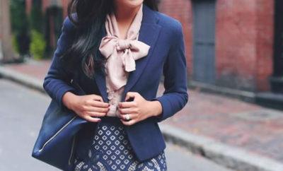 Como se vestir bem para um almoço de negócios, e transmitir uma imagem pessoal forte e adequada - capa 1
