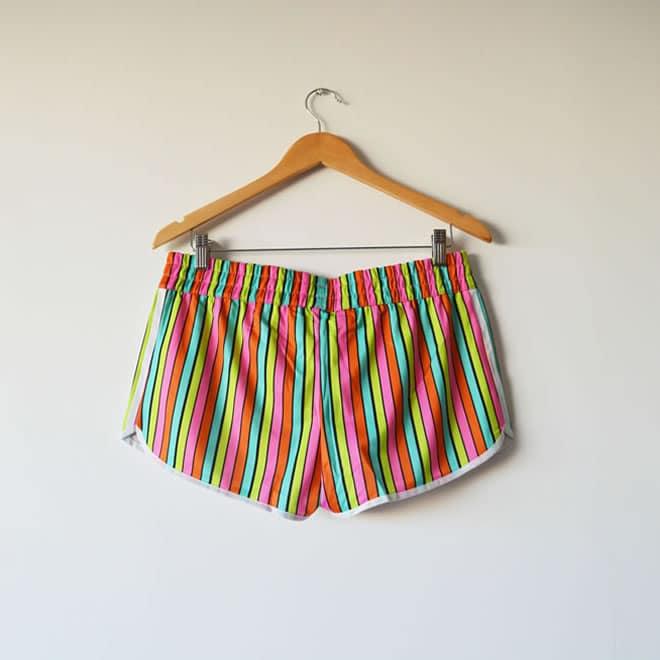 Shorts Adidas + Farm 2