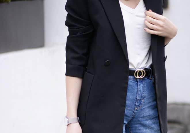 Como usar jeans no ambiente de trabalho? – capa