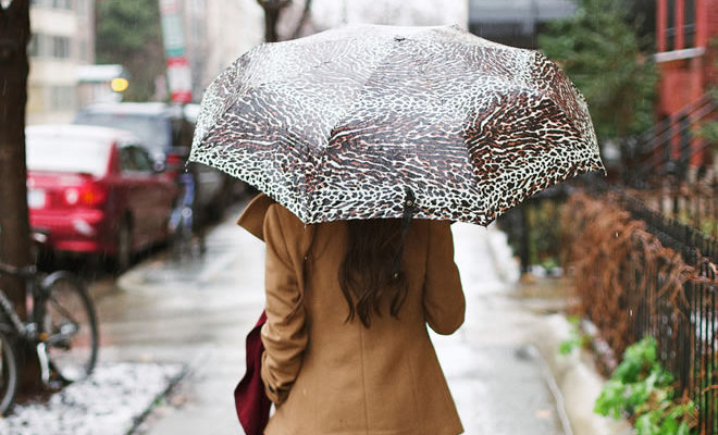 Roupas e acessórios-chave para dias chuvosos - capa