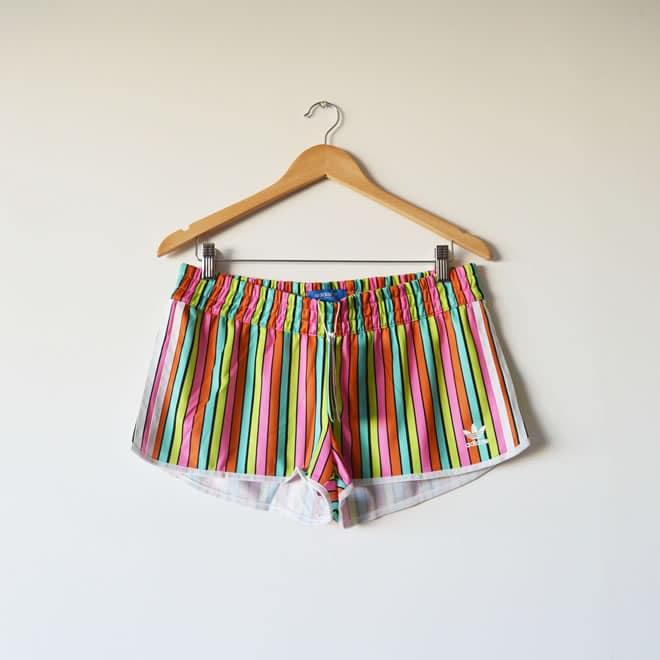 Shorts Adidas + Farm 1