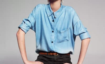 As melhores combinações para a camisa jeans - capa