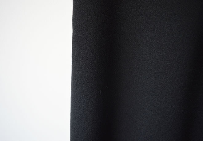 Calça Shoulder – detalhe