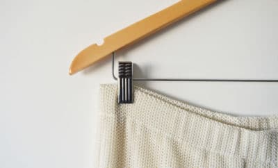 Calça branca - capa